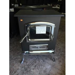 chimenea calentador calefactor calefaccin estufa a lea