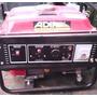 Generador A Gasolina, 2hp, Modelo 490, Mca.: Adir, 1600 W