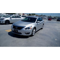 Nissan Altima Exclusive 2014 Cvt