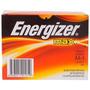 Energizer Pilas Aa Alcalinas Caja 10 Packs De 4 Dist Oficial