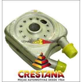 Resfriador Radiador De Oleo Golf Motor 1.6 078117021a Novo !