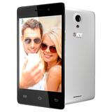 Smartphone Sky 4 Pulg. Dual Core, 4gb, 5 Mpx, Dual Sim + Ob