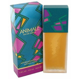Animale For Woman X 100 Ml Edp Original Animale