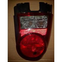 Lanterna Traseira Golg4 Fumé/ Original Arteb 5w6945095m