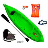 Kayak K1 Atlantikayaks C5 Local Pileta De Prueba Free Terra