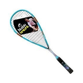 Raqueta Squash Black Knight Quicksilver Lt