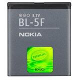 Bateria Nokia Bl-5f N95 N96 E65 6210 6290 6710 N78 Bl5f