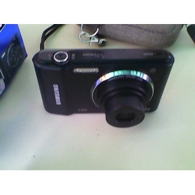 Cámara Fotográfica Samsung Es91