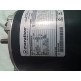 Motor Electrico Monofasico 1\2 Hp 1735/1440 Rpm