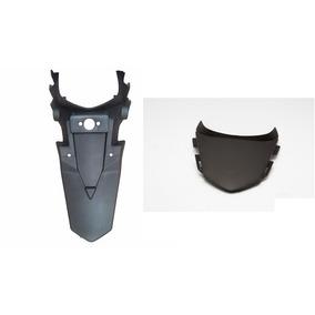 Kit Rabeta Central + Paralama Titan Fan 125 150 160 2014 Pm