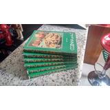 Coleção Abril Cultural Cozinha De A A Z 6 Volumes