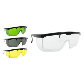 Óculos De Segurança Proteção Epi Mod Rj