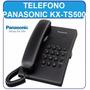 Telefono Panasonic Kx-ts500 Original