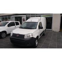 Fiat Fiorino Top 0km Anticipo Y Cuotas Fijas Tasa 0%