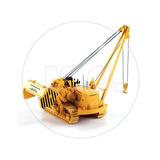 1:50 - Norscot Caterpillar 572c Track-type Pipelayer Trator