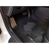 Tapete Hyundai I30 - Borracha Pvc - Kit / 3 Peças - Original