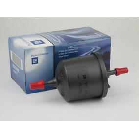 Filtro De Combustivel Blazer V6 4.3 ( Com Rosca Dos Dois Lad