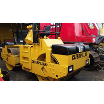 Doble Rodillo Vibratorio Caterpillar C B-434 B