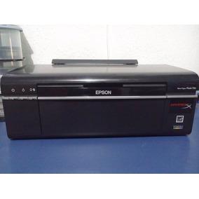Impressora Epson T50 Com Bulk Ink - 220v