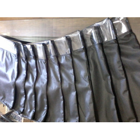 Saco Para Sapato-chinelo-sandália-10und.43x33 Tnt E Plástico