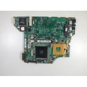 Placa Mãe Motherboard Positivo Mobile D35 Defeito 687
