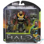Mcfarlane Toys Halo Reach Series 4 Jorge Action Figure