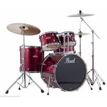 Pearl Export Drum Set 5 Piezas