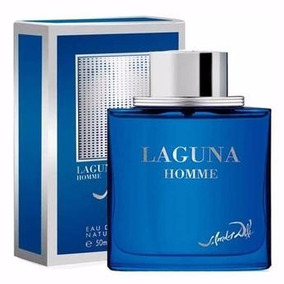 Perfume Laguna Salvador Dali Masculino Edt 50ml Original