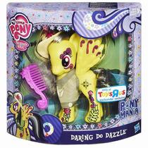 My Little Pony Daring Do Dazzle