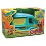 Máquina Mistério Caça Fantasma - Scooby Doo Com Gosma - Dtc