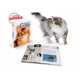 Enciclopedia Del Gato Royal Canin Tapa Dura Ilustrados Nuevo