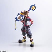 Kingdom Hearts Iii Bring Arts - Sora Preventa