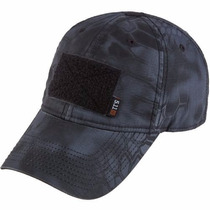 Gorra 5.11 Tactical Kryptek Original Gris Con Negro