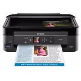 Impresora Epso Expression Home Xp-330