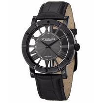 Relógio Stuhrling Original - Swissquartz - Novo Na Caixa