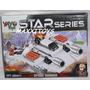 Star Wars Mini Nave De La Nievetp147 + Muñeco Comp Lego