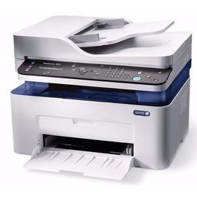 Fotocopiadora Oficio X Adf Xerox 3025 Kiosco