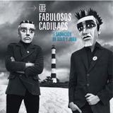 Fabulosos Cadillacs La Salvacion De Solo Y Juan Cd Vicentico