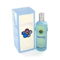 Britto Blue 100ml Dama 100% Original