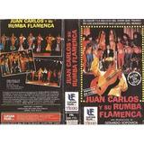 Juan Carlos Y Su Rumba Flamenca Sofovich Alejandra Pradon