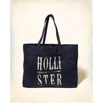 Bolsa Hollister Abercrombie & Fitch Feminina Original Moda