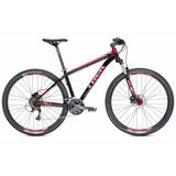Bicicleta Mtb Trek X-caliber 7 Aro 29 Tam 15.5 2014!!!!!!!!!