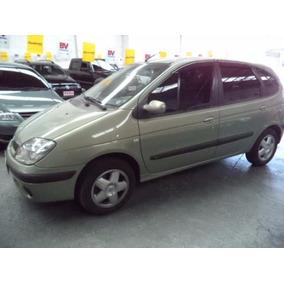 Cambio Automatico Al4 Scenic Peugeot 307 207 2.0 16v