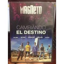Cambiando El Destino (magneto) No Timbiriche Rbd Kabah