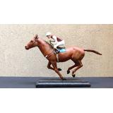 Caballos Carrera Polo Criollo,personalizados A Mano,regalos