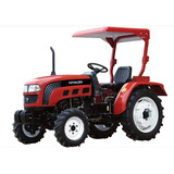 Trator Agricola 4x4 Foton Te 254-l145 25hp Diesel C/ Capota