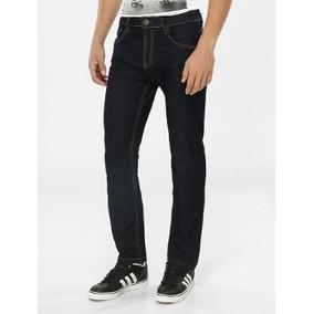 Fresno Ciano - Calças Outras Marcas Calças Jeans Masculino Azul ... 730e8ad1c3d18