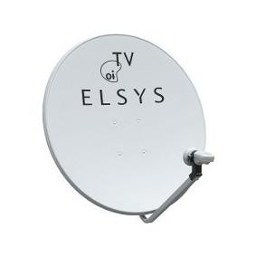 Antena Ku 60 Cm Oilivre + Lnb