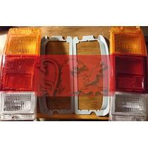 Jgo.calaveras Nissan Ichi Van 87/92 Calidad Oem