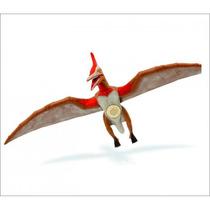 Dinossauro Pterossauro Com Som 843 - Adijomar